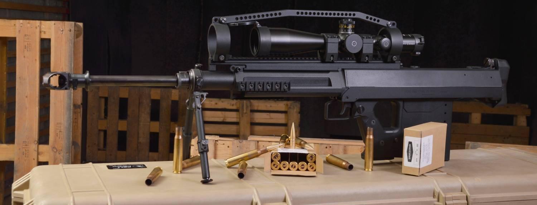 «umarex hammer»: самая мощная на планете пневматическая винтовка