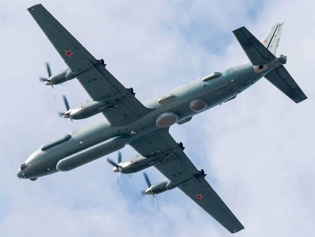 Самолет Ил-20: история, модификации и технические характеристики