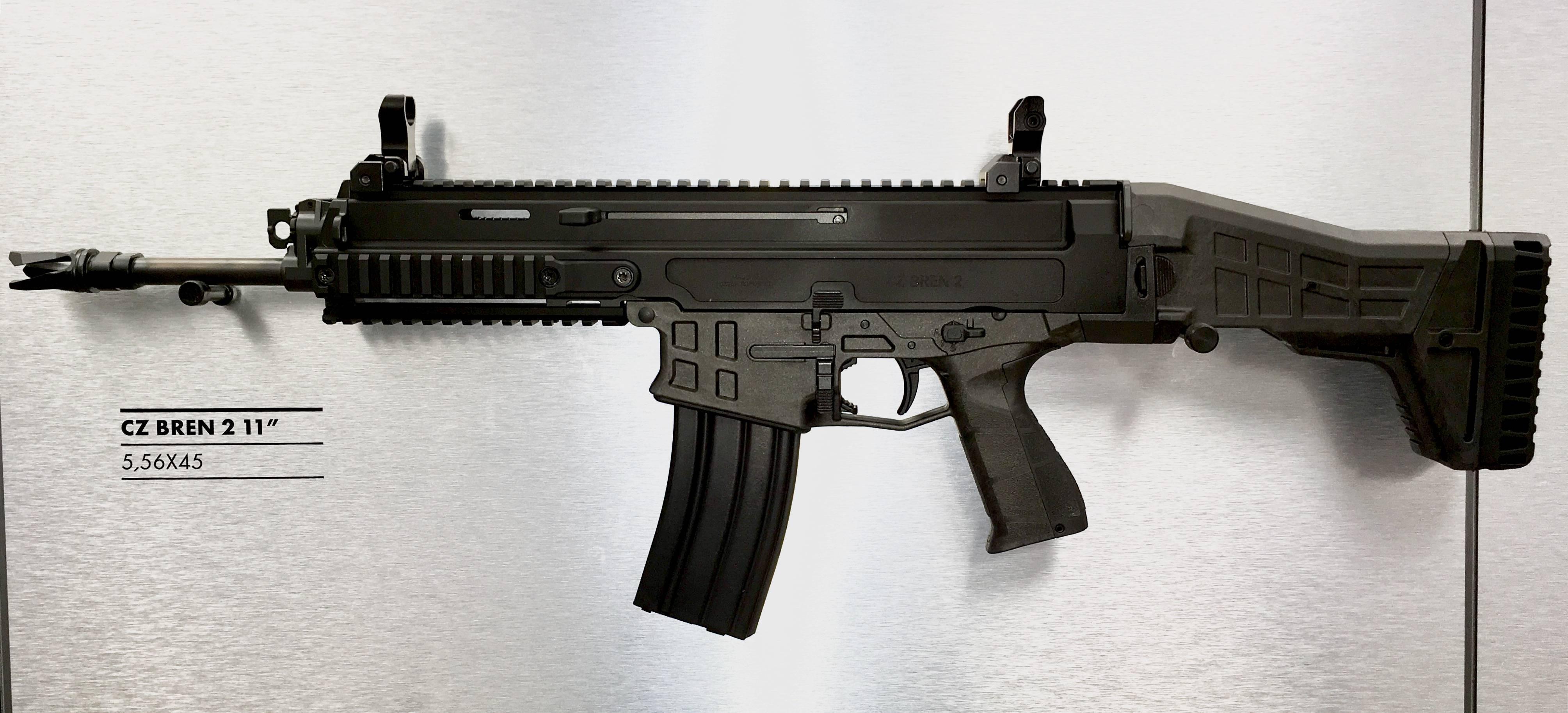 Cz 805 - cz 805 bren