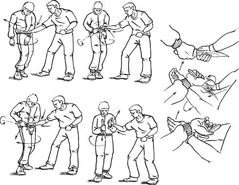 Нунчаку: гениальное изобретение окинавских крестьян. в атаку с нунчаку: боевая техника