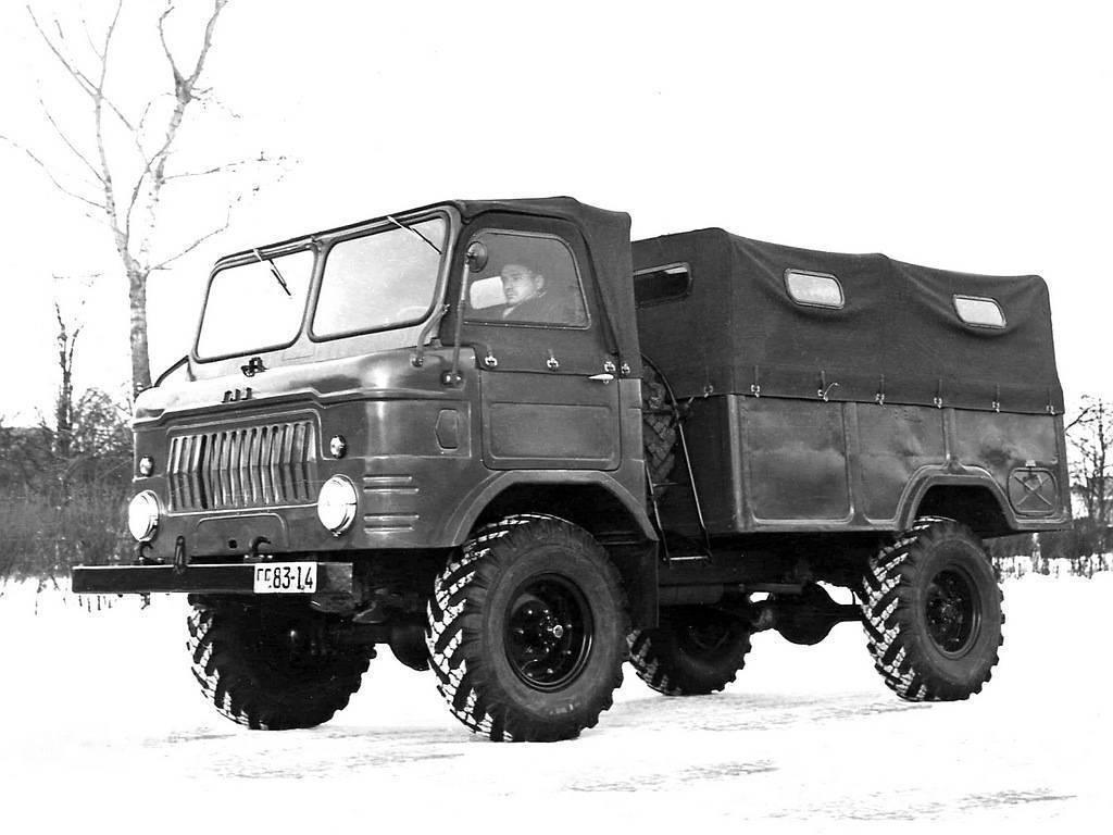 Газ 62б ️