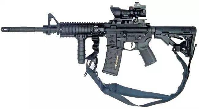 Обзор американской винтовки м4. обзор американской винтовки м4 bmw m4 технические характеристики