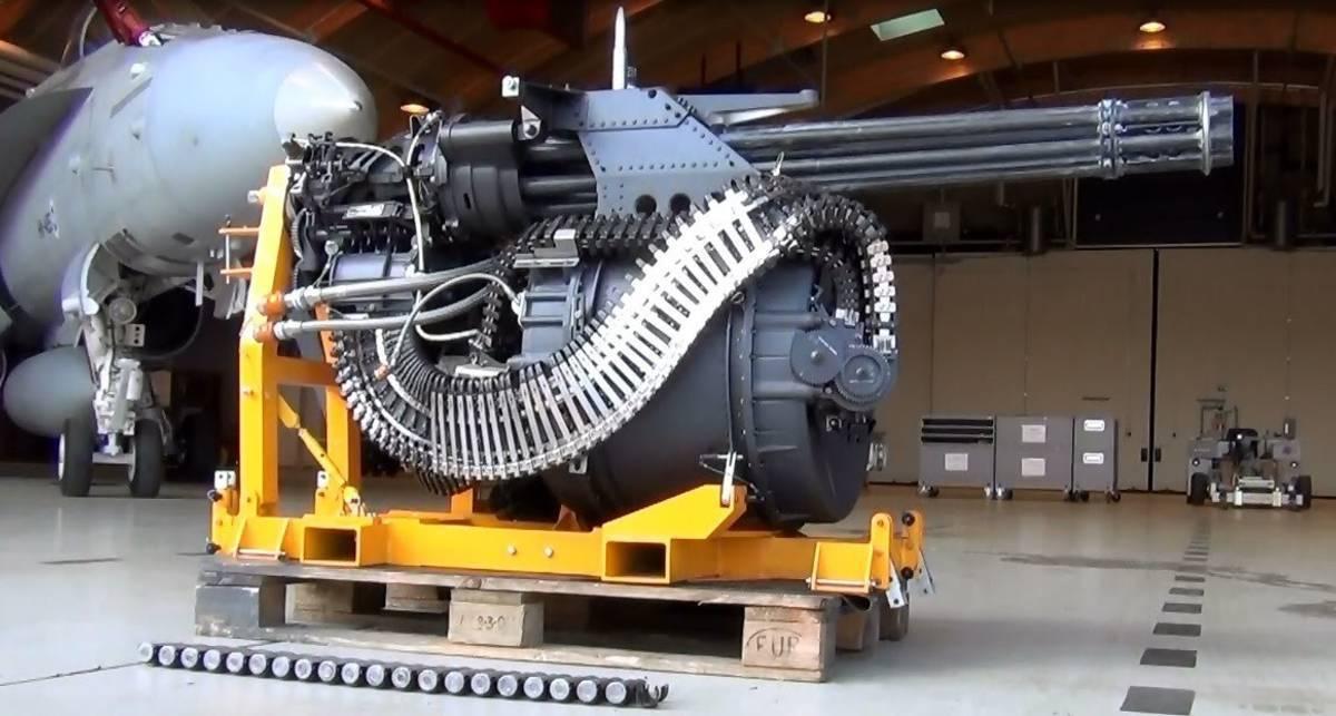 M61 vulcan — википедия. что такое m61 vulcan