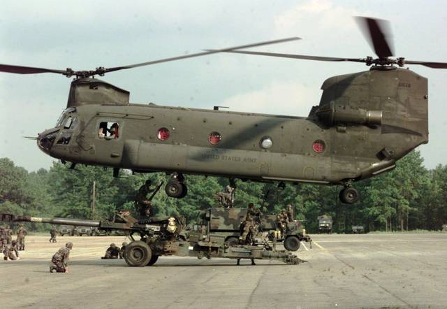 Boeing ch-47 chinook — википедия с видео // wiki 2