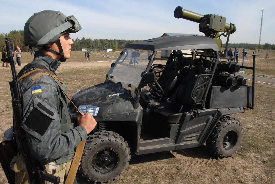 Деградирующий базар: как развивается оружейная торговля украины