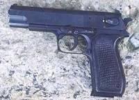 Всеядный «бердыш» и бесшумный «каштан»: неизвестное оружие российского спецназа