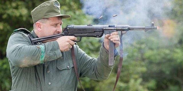 Обзор боевых пистолетов: манлихер, лебель, парабеллум, веблей, кольт, маузер