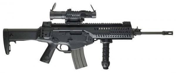 Beretta arx160 - beretta arx160