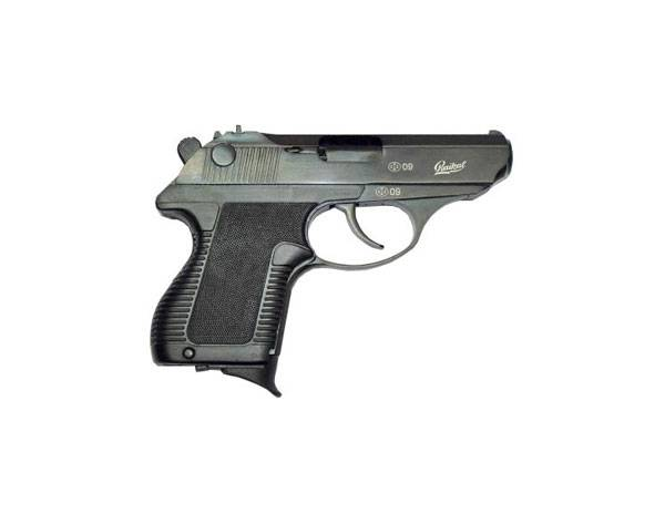 Травматический пистолет МР-78-9ТМ