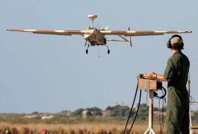 Производство беспилотных летательных аппаратов в россии