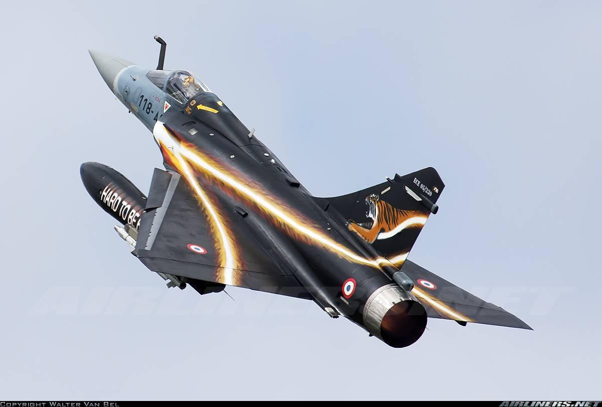 Dassault-breguet mirage 2000