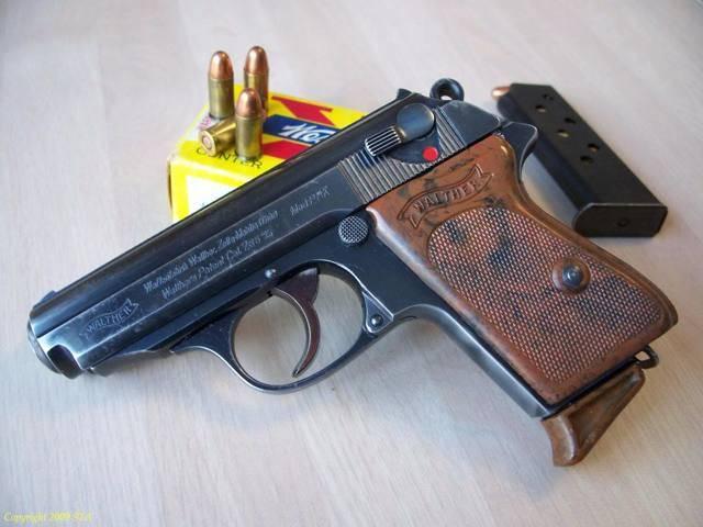 Walther p38 — википедия. что такое walther p38