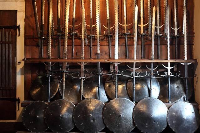 Рыцарский длинный меч - предмет - world of warcraft