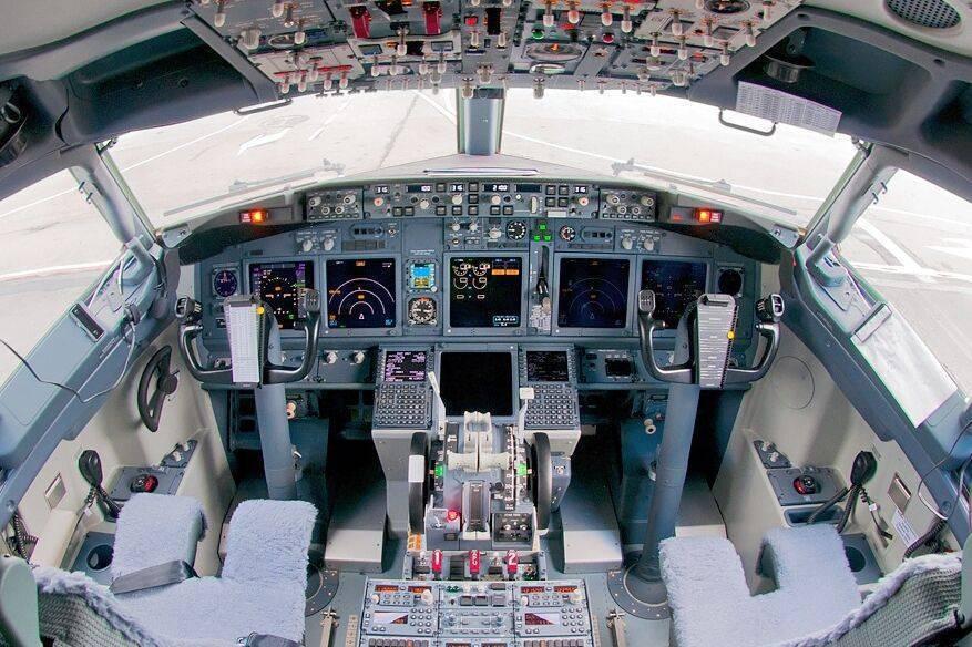 Боинг-757 википедия
