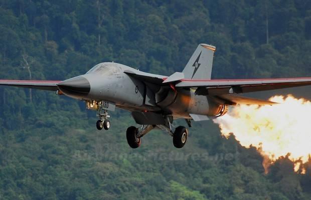 General dynamics f-111 — википедия