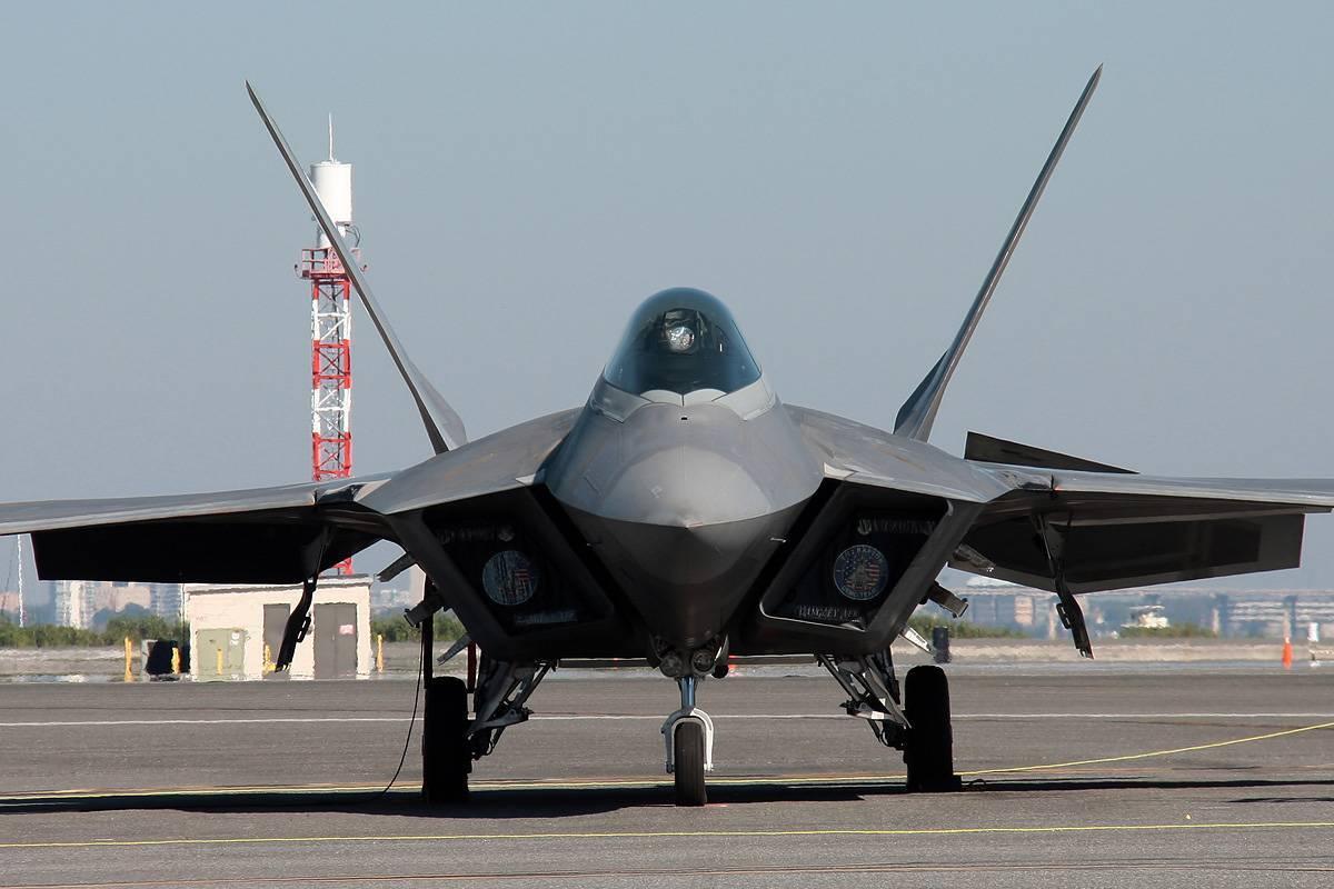 Истребитель f-35: технические характеристики