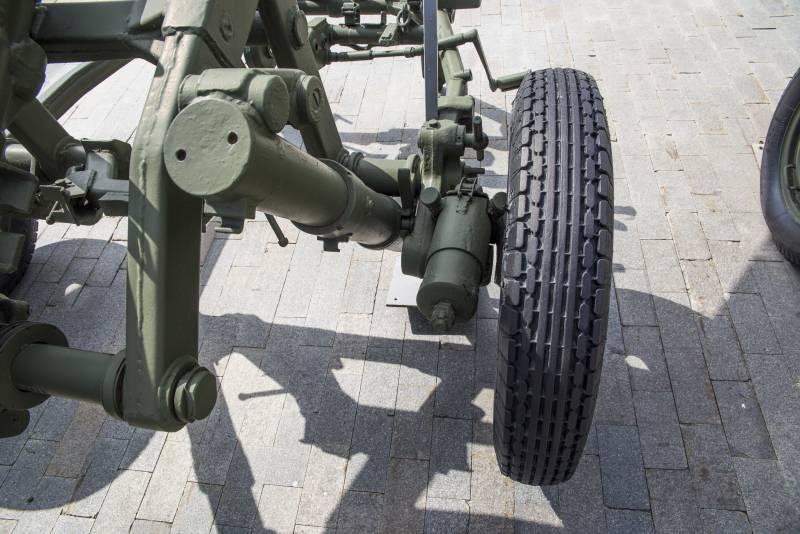 160-мм дивизионный миномёт образца 1949 года (м-160) — википедия переиздание // wiki 2