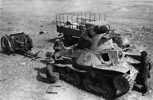 """Танк тип 95 """"ха-го"""" двигатель. вес. размеры. вооружение"""