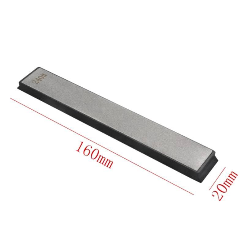 Как называется камень для заточки ножей