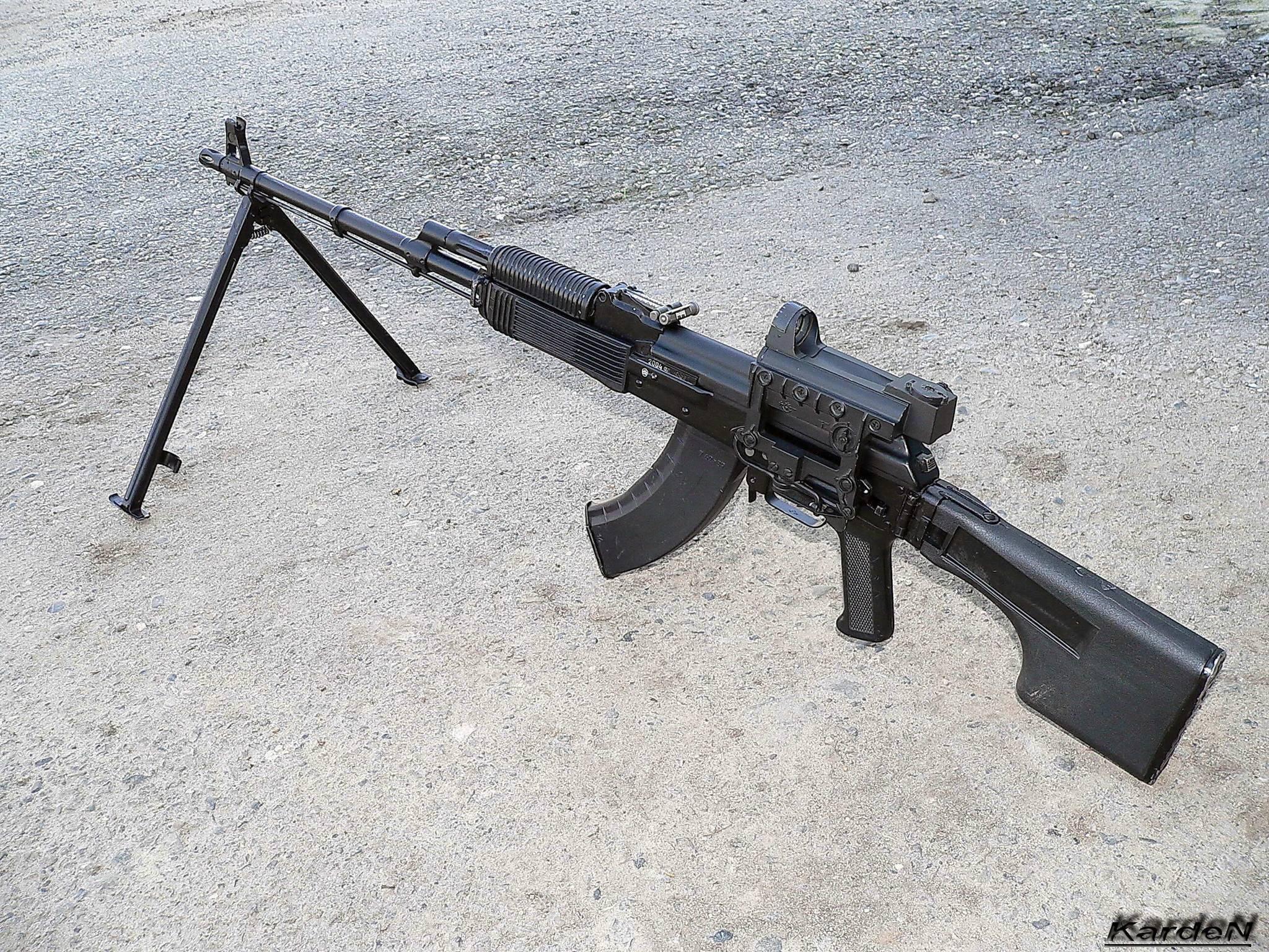 Рпк-74 — википедия