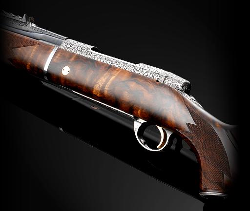 Как выбрать нарезное оружие для охоты: советы профессионалов
