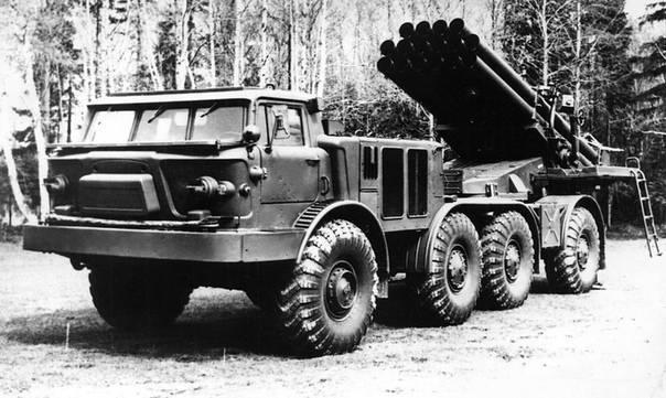 ЗиЛ-135 – долгожитель ракетных войск