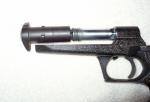 Пистолет lp-10 спортивное пневматическое оружие фирмы steyr sportwaffen и anschutz литература по стрельбе каталог оружия спортивная пневматика lp 10 манлихер