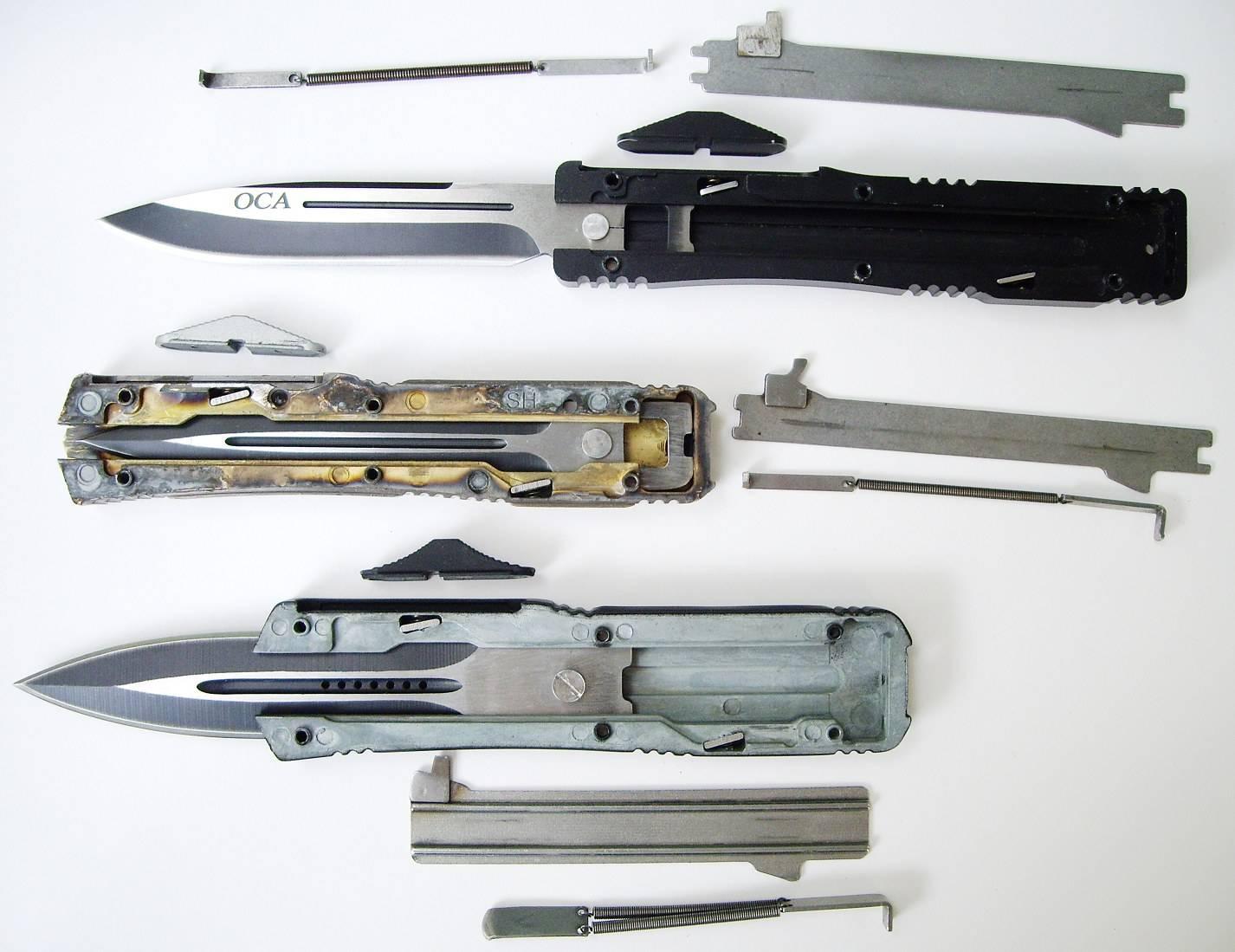 Ножи выкидные своими руками. нож автоматический выкидной: характеристики и отзывы. чертежи складных ножей, которые можно сделать в домашних условиях самостоятельно