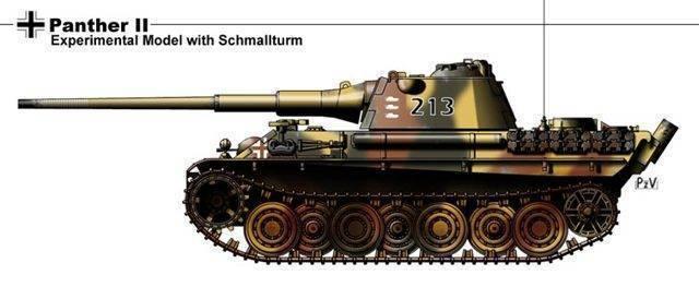 Трофей противника: тест-драйв танка «пантера»