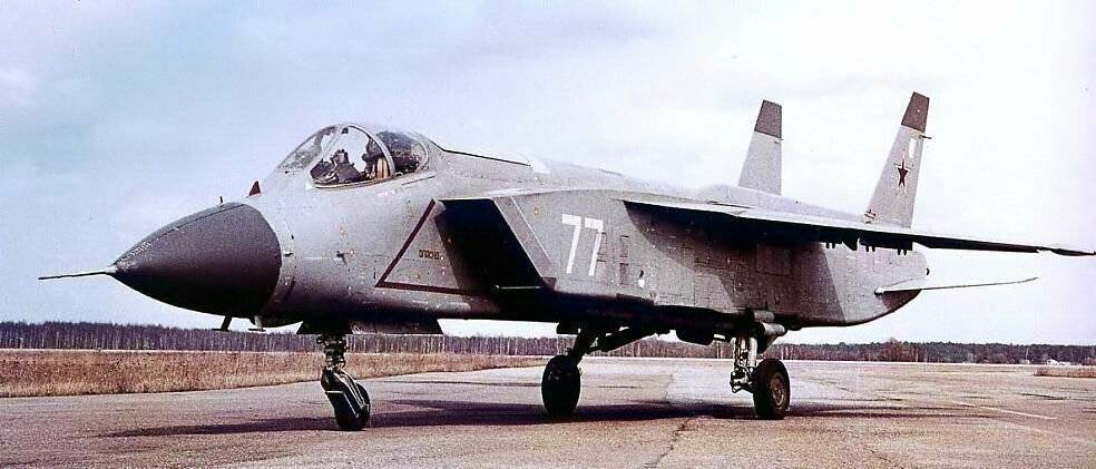 Як-141: советский самолет вертикального взлета (сввп) и посадки