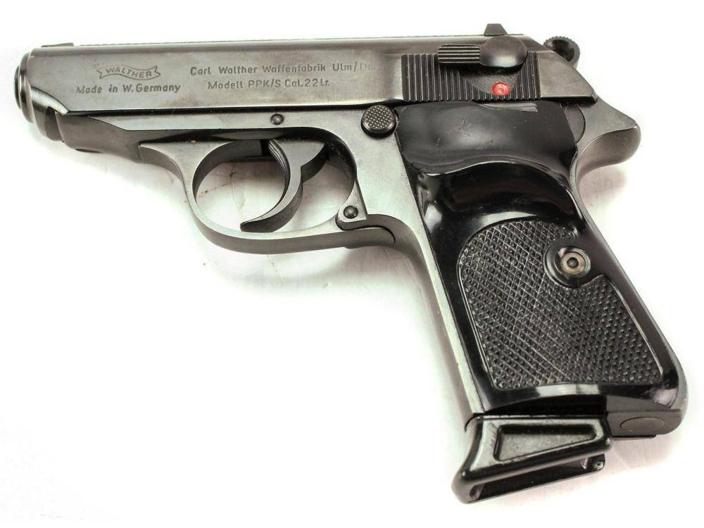 Walther pp - walther pp