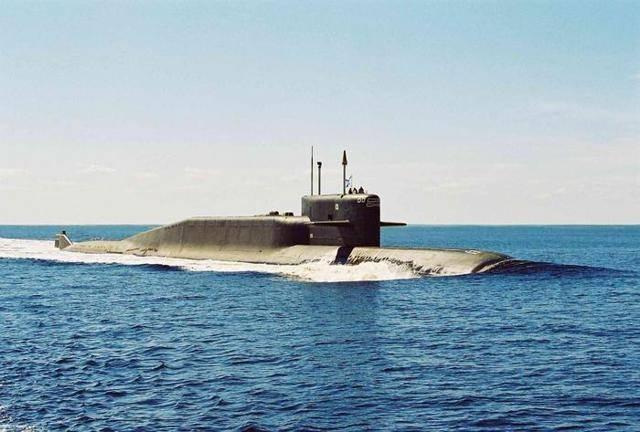 Апл проекта 667а навага- история создания и службы подводных лодок