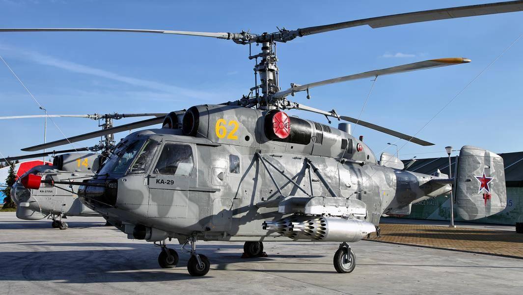"""Как """"учат воевать"""" морские вертолеты. летчик-испытатель """"камова"""" о секретах мастерства"""