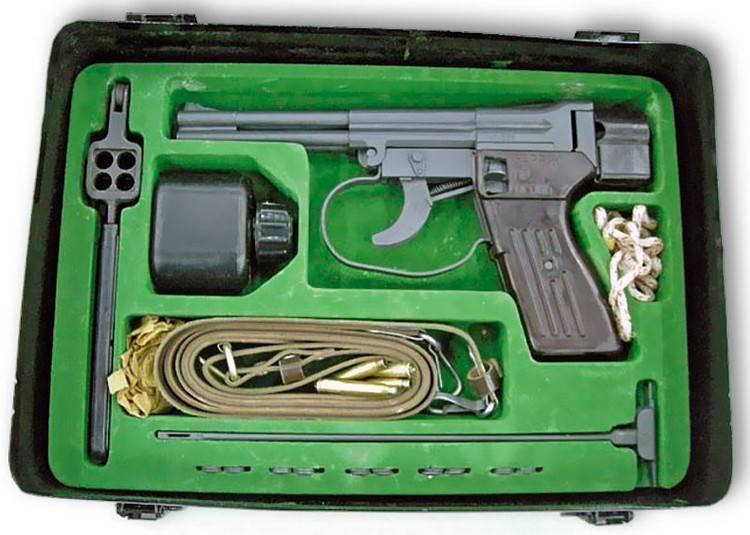 Устройство пневматического пистолета: принципы, конструкция, строение
