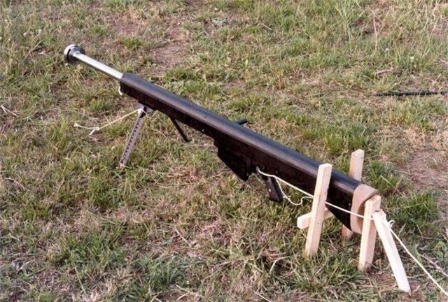 Barrett m82 - barrett m82