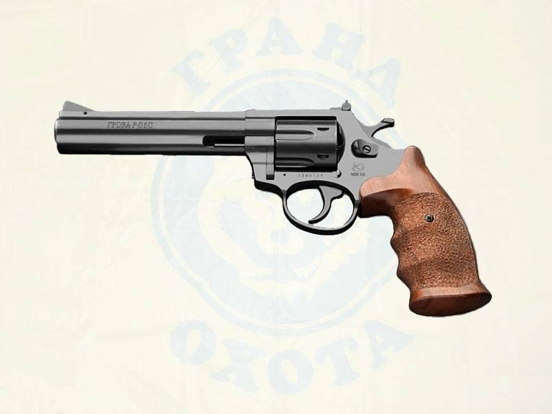Травматический пистолет гроза: технические характеристики (ттх)- 021,031 калибра 9мм