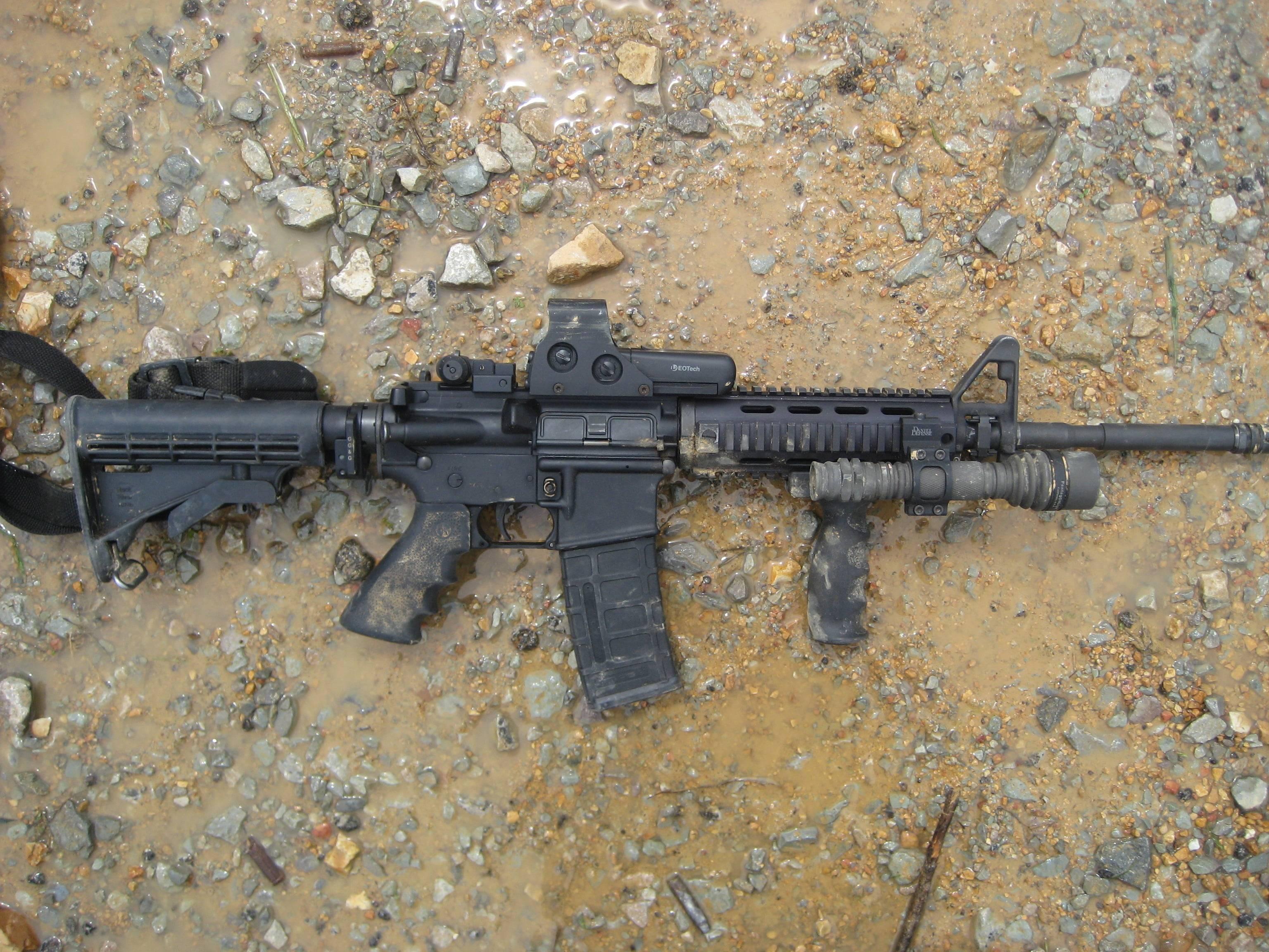 Тип 81 - type 81 assault rifle