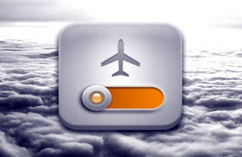 Можно ли пользоваться мобильным в самолете?