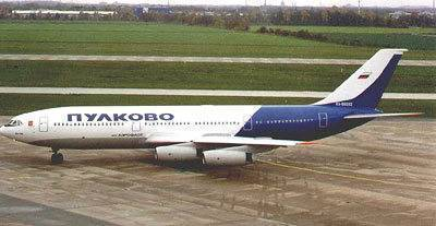 Схема салона ил-86: фото, вместимость пассажиров