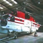 Модификации вертолетов пожарно-спасательных ка-32а(1) и ка-32а11bc