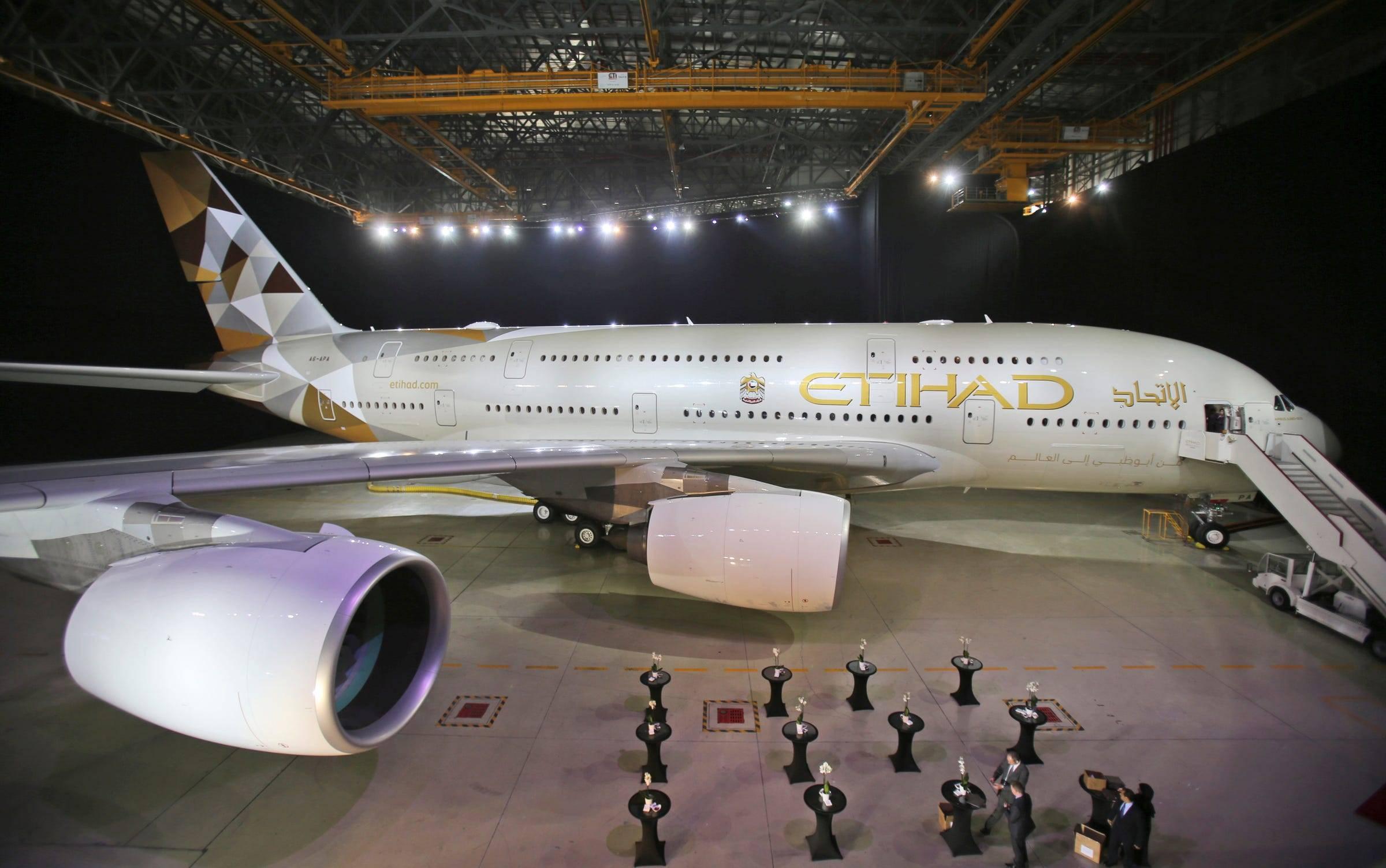 Airbus beluga a300-600
