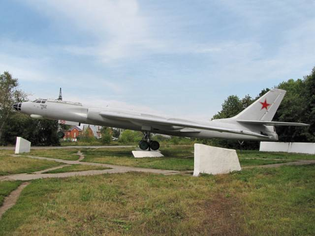 Туполев ту-4. фото. история. характеристики.