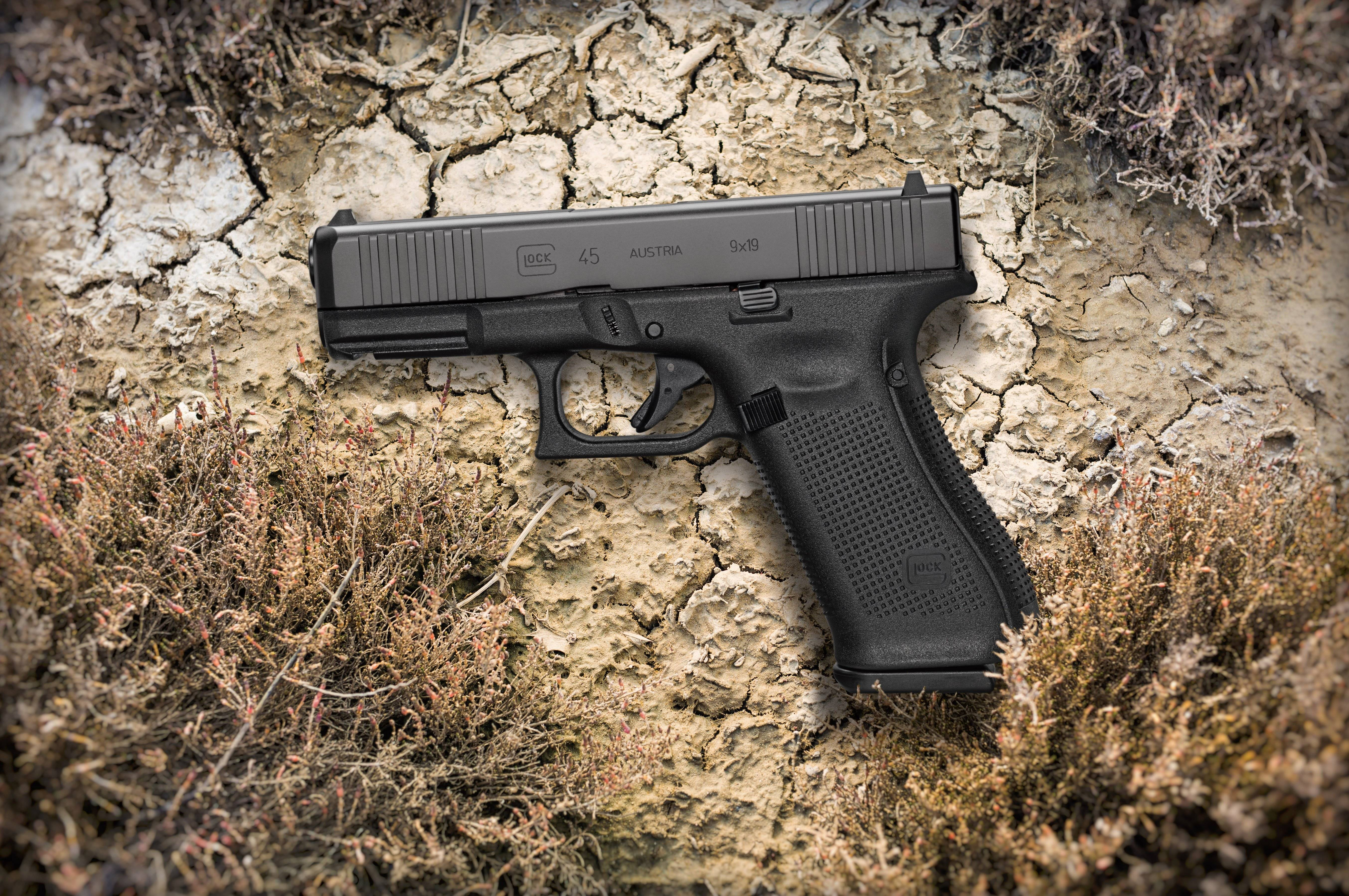 Gun review: glock 34 mos gen 5 fs 9mm