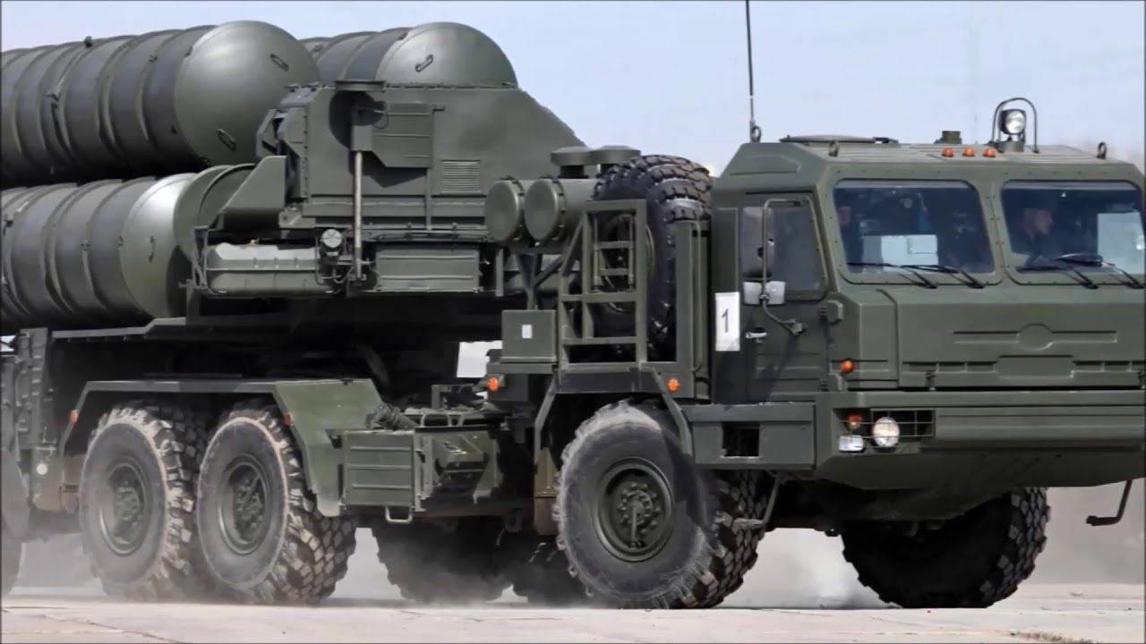 Вместо с-400: какие системы пво будут закупать российские военные | статьи | известия