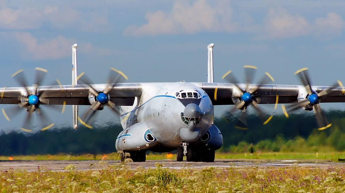 Антонов ан-22. фото и видео, история, характеристики самолета