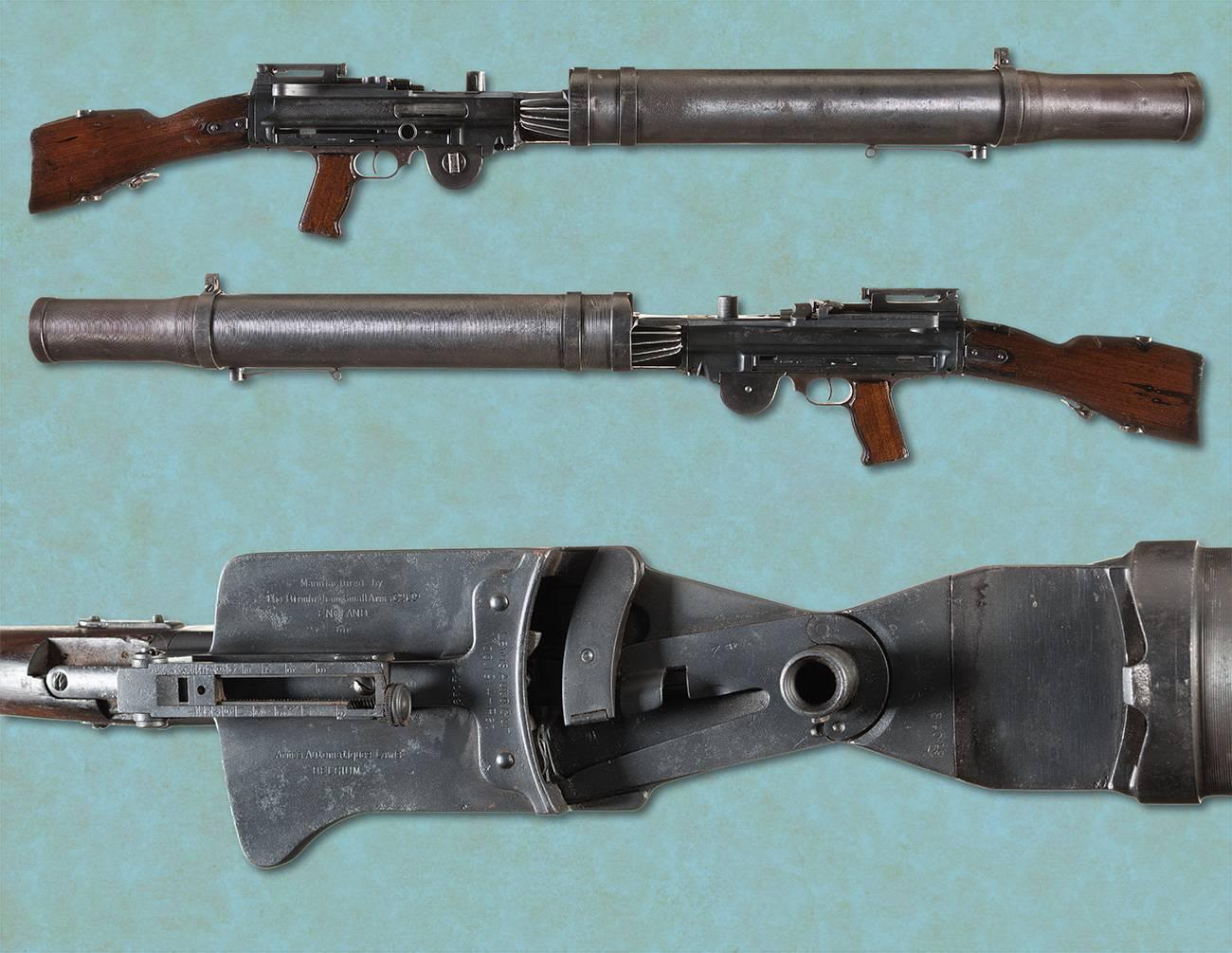 Пулемет льюиса конструкция и принцип действия. история оружия: ручной пулемёт системы льюиса