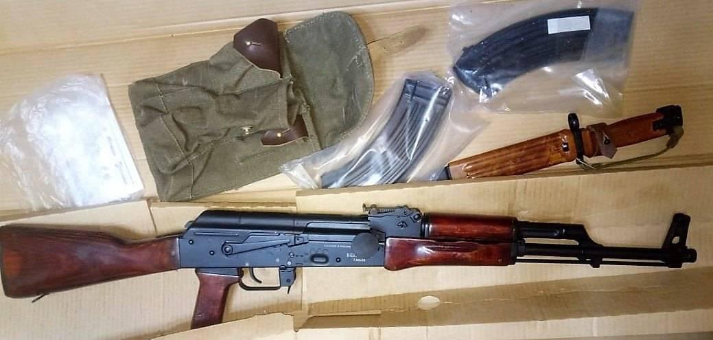Карабин вепрь-308 — характеристики оружия и отзывы пользователей