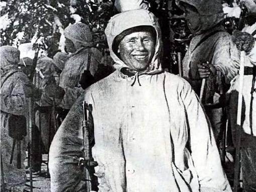 Снайпер симо хяюхя: какие правила войны нарушил главный убийца русских | русская семерка