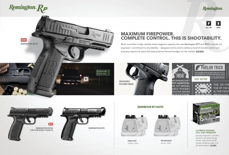 Топ-10 9-мм пистолетов, которые идеально подойдут как новичкам, так и опытным стрелкам