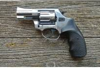 Револьвер системы нагана или просто «наган»